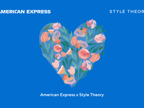 Received a AMEX x Style Theory gift card? What's next?