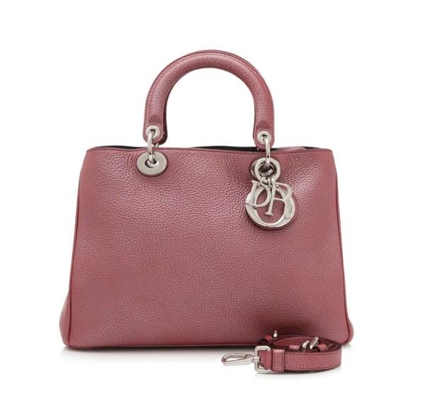 Style Theory Designer Bag_Dior_Diorissimo