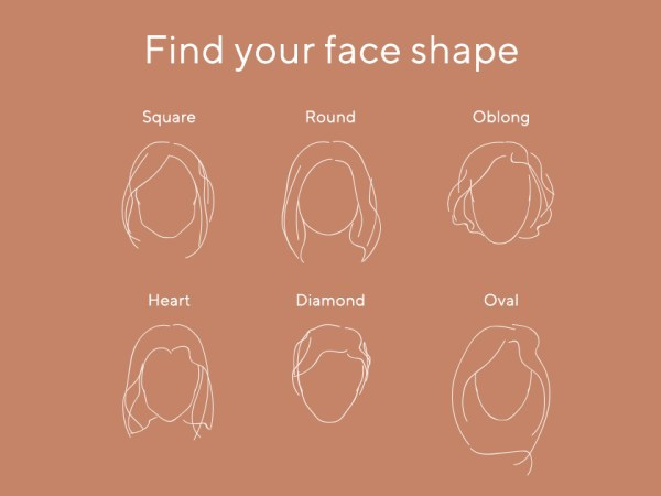 How To Find The Right Neckline To Match Your Face Shape