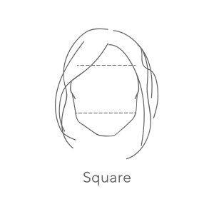 Square (dotted lines) 2