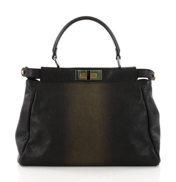 designer spotlight fendi-regular-peekaboo-black-gradient-c