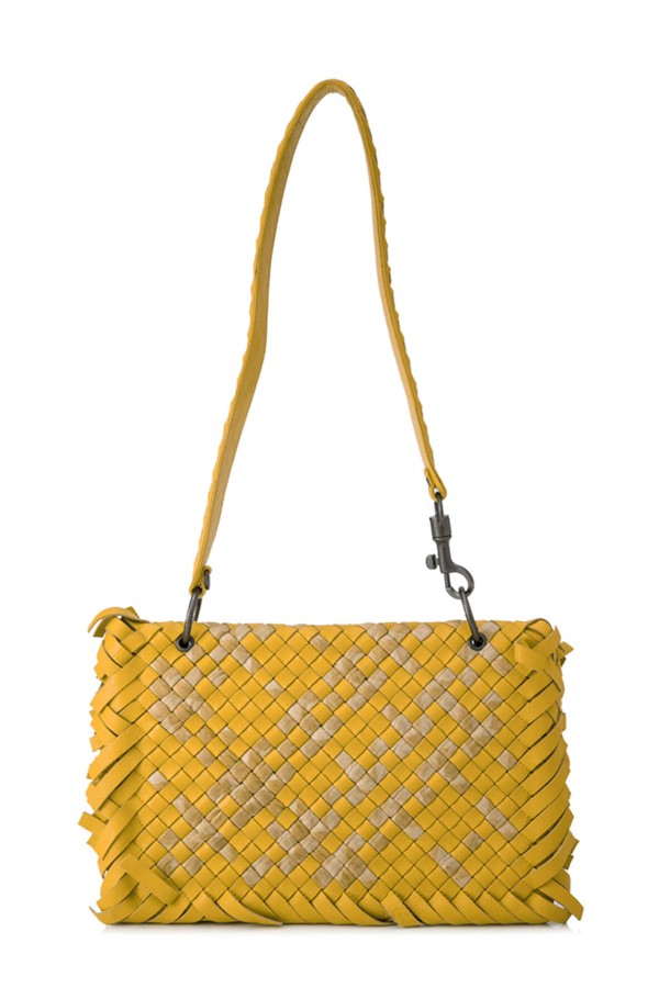 designer spotlight bottega-veneta-fringe-intrecciato-nappa-shoulder-yellow-c