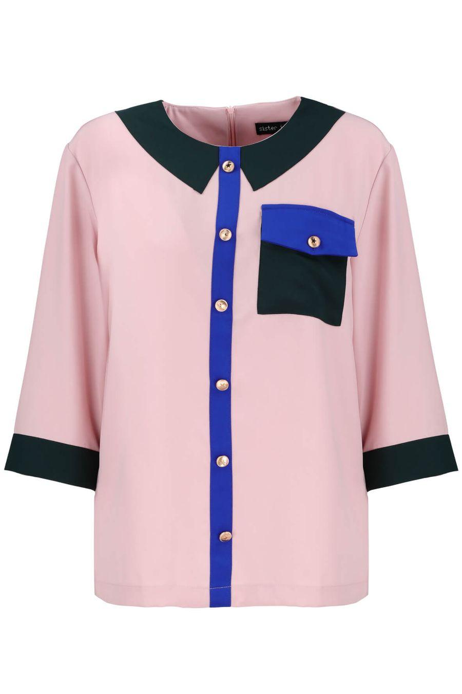 sister-jane-bashful-colourblock-blouse-1