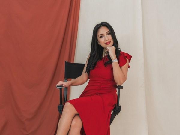 Age Diversity: Sarah Yong