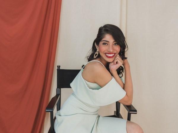 Shade Diversity: Zahra Khanum