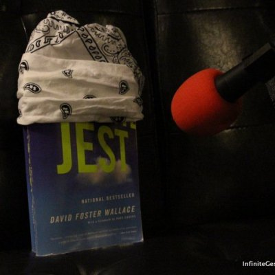 The End of the Tour – Thoughts on David Foster Wallace | Episode 020