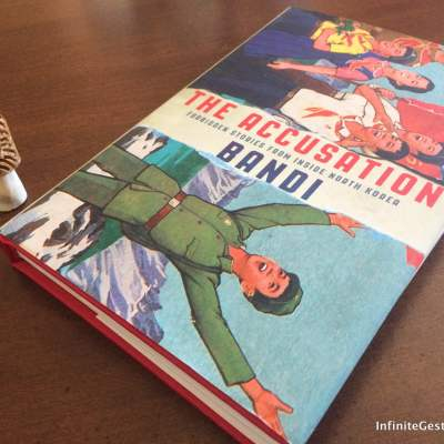 Bandi – The Accusation – North Korean Dissident Literature | Episode 051