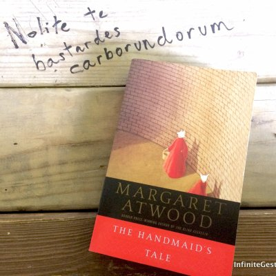 The Handmaid's Tale Revisited – Novel + Series | Episode 048