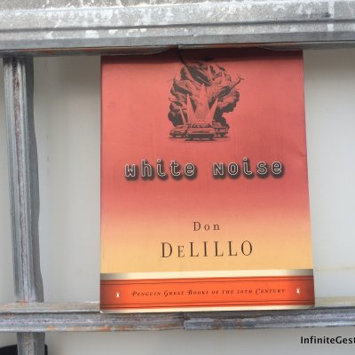 White Noise by Don DeLillo (or The Airborne Toxic Event) | Episode 052
