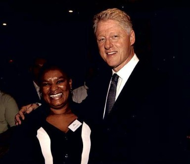 yk-and-bill-clinton