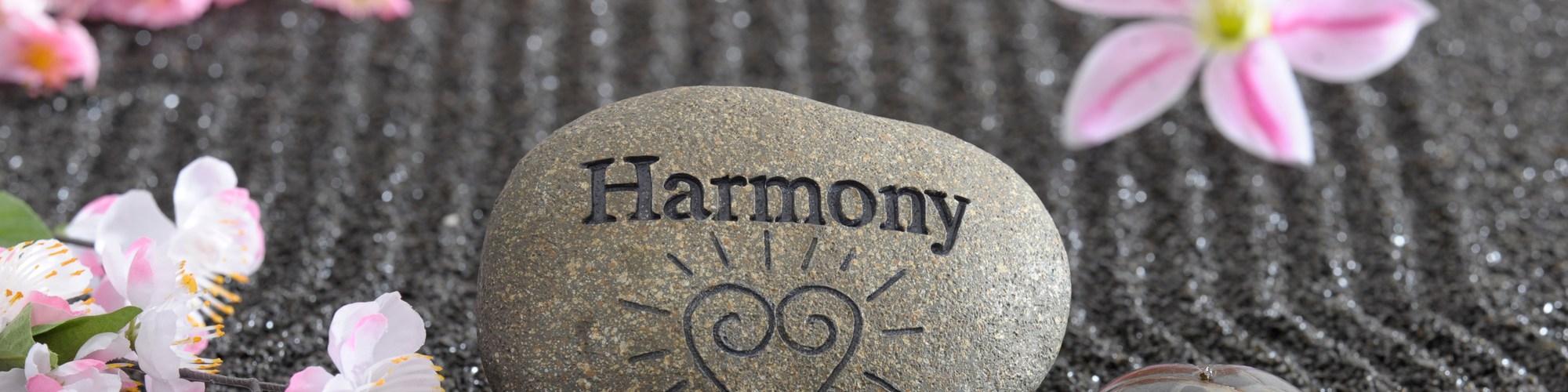 Infinite Harmony