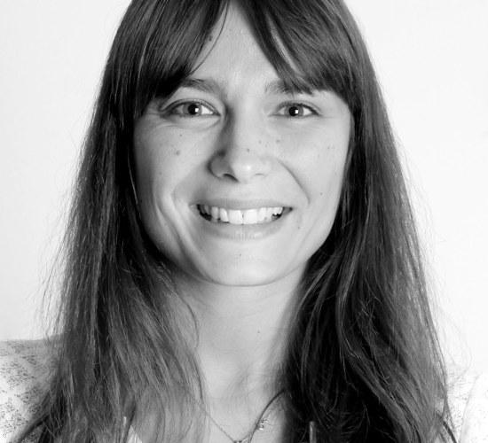 Infinite : Julie_JOUBERT - Directrice des opérations