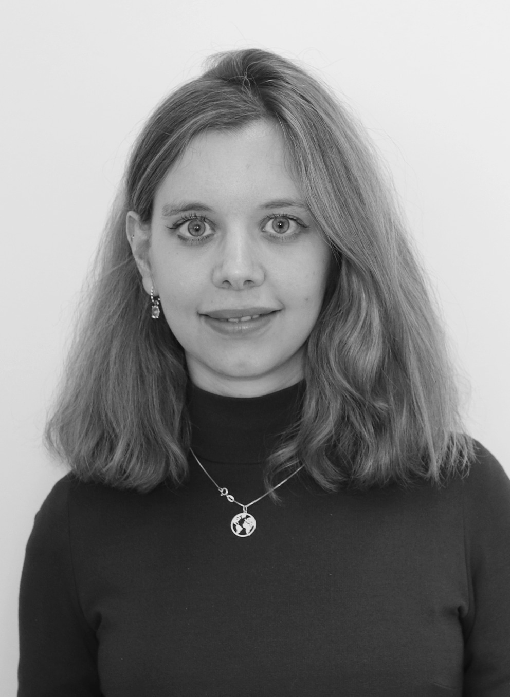 Infinite : Paula_Rodriguez - Sales manager