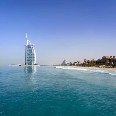 Dubái reabrirá sus puertas a los turistas a partir del 7 de julio