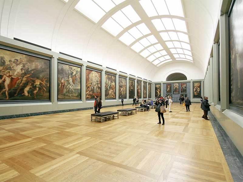 Museos ¿Es seguro visitar atracciones en espacios cerrados?