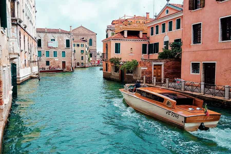 Venecia promociones