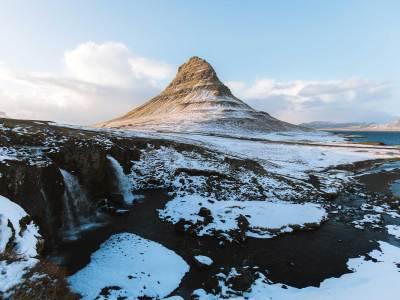 5 Lugares Imperdibles en Islandia