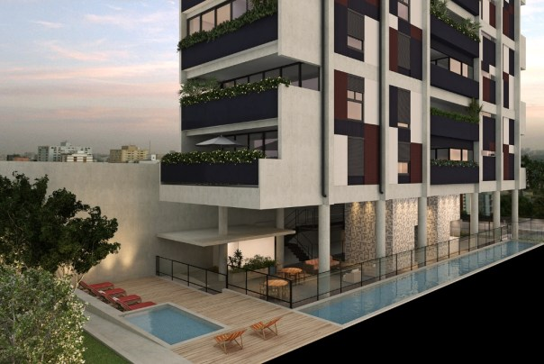 Idea Zarvos Itacolomi 445 fachada
