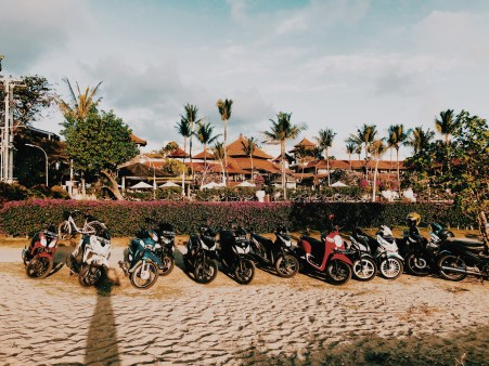 Bali, Indonesia: A travel diary