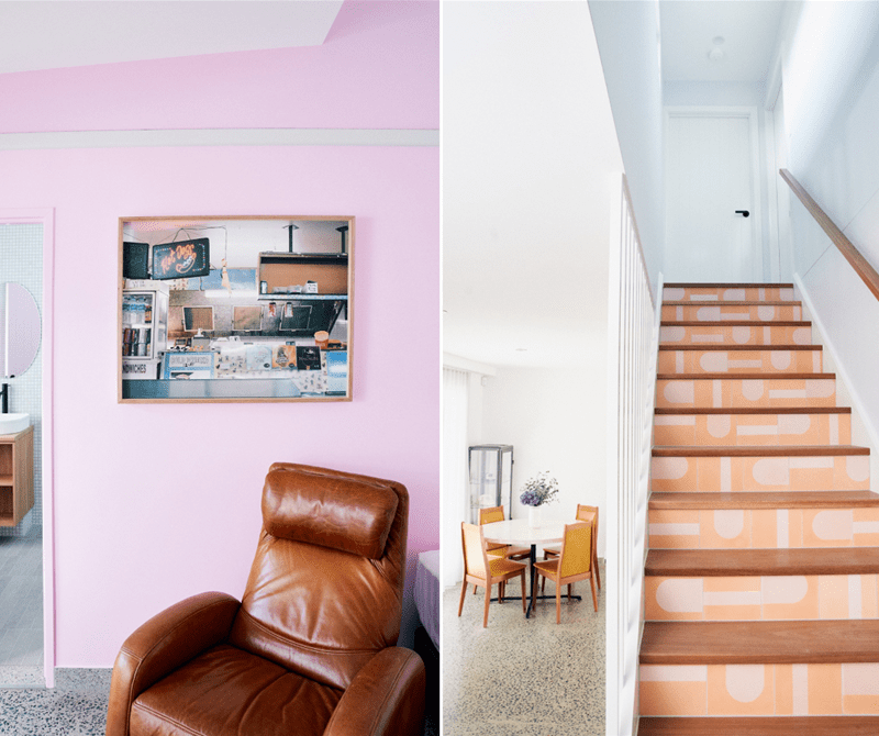 Eleven Mini Frankie Magazine Articles I've Enjoyed: Retro Motels, Floral Picasso, Space Museums, Abandoned Ballrooms and more!
