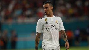 OFFICIAL: Raúl de Tomás leaves Real Madrid