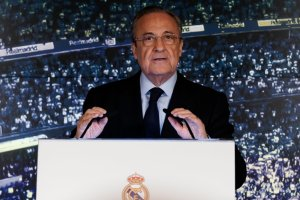 Real Madrid plan to launch a women's team next season