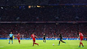 Audi Cup 2019 Preview – Real Madrid vs Tottenham