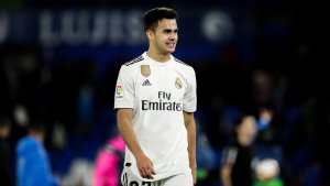 OFFICIAL: Sergio Reguilón heads to Sevilla