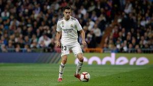 Sergio Reguilón set to complete loan move to Sevilla