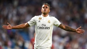 Monaco interested in signing Mariano