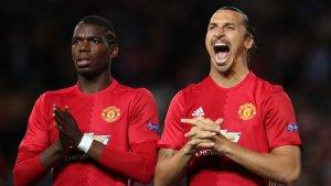 "Zlatan: ""Manchester United should let Pogba go"""