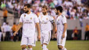 Five issues Zidane must solve before the season starts