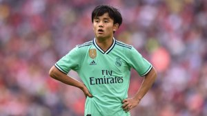 Kubo Mania: The Japanese impresses everyone and has many loan offers