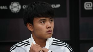Kubo set to join Real Valladolid on loan