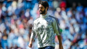 10th injury of the season — Isco the next one
