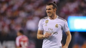 Confirmed: Real Madrid's 22-man squad to face Celta Vigo
