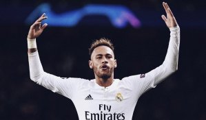 What next for Neymar: Real Madrid or Barcelona