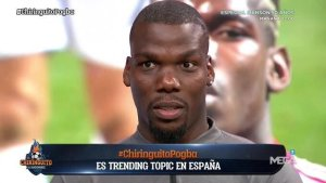 "Mathias Pogba: ""Anything can happen until September the 2nd"""