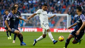 MATCH PREVIEW: Real Madrid vs Real Valladolid — LaLiga Matchday 2