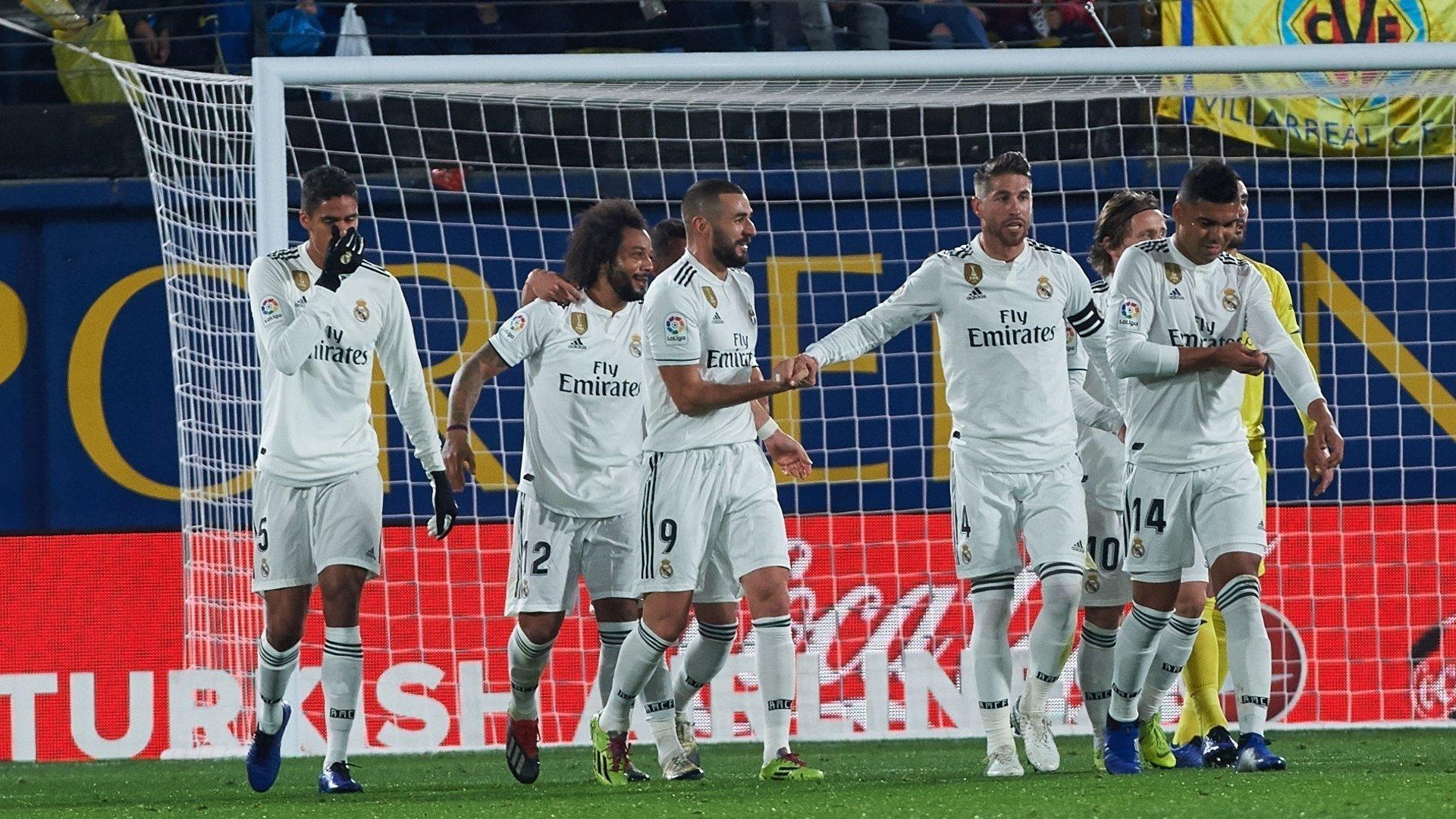 Preview Villarreal Vs Real Madrid LaLiga Matchday Infinite Madrid