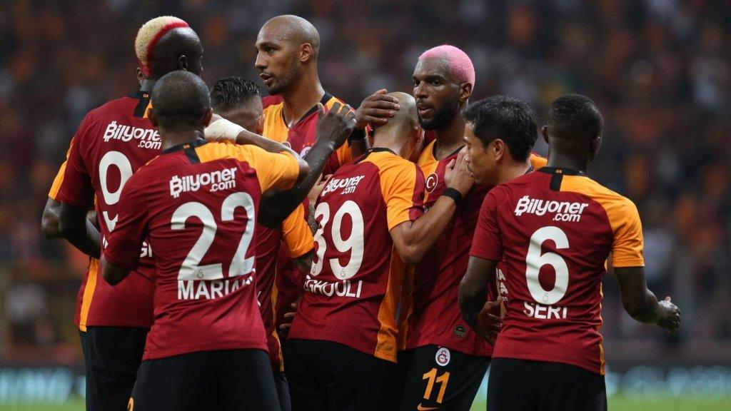 Champions League rivals: Galatasaray (Part 2/3)