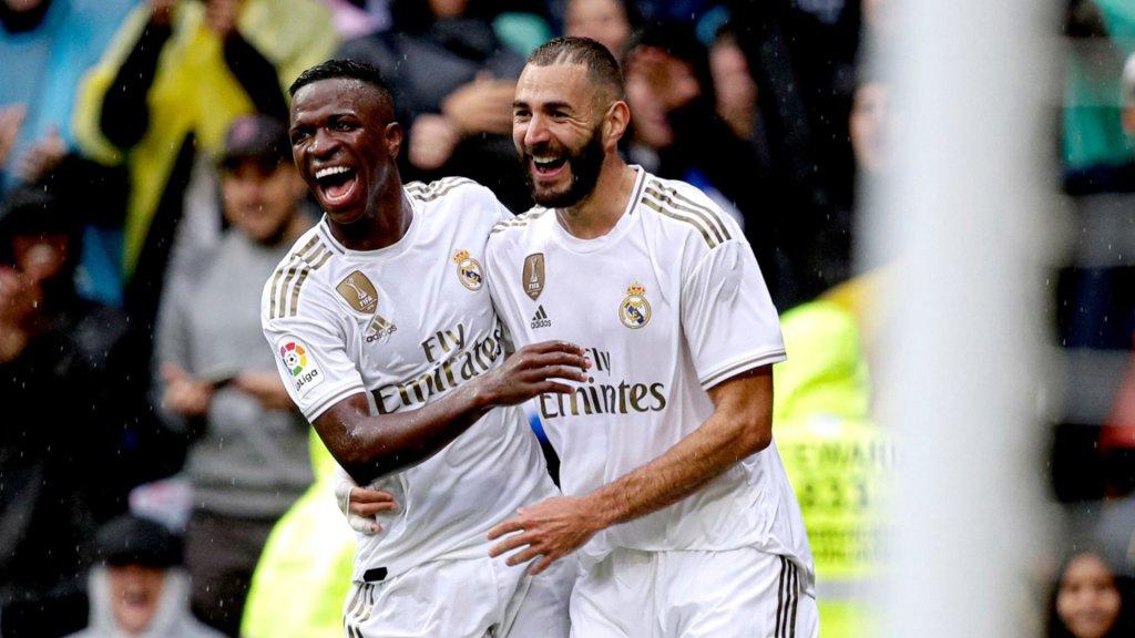 Report: Real Madrid 3-2 Levante