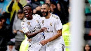 Report: Real Madrid 3-2 Levante