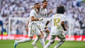 Preview: Real Madrid vs Levante — LaLiga Matchday 4