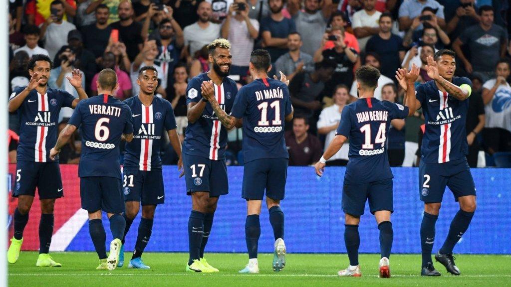 Champions League rivals: Paris Saint-Germain (Part 3/3)