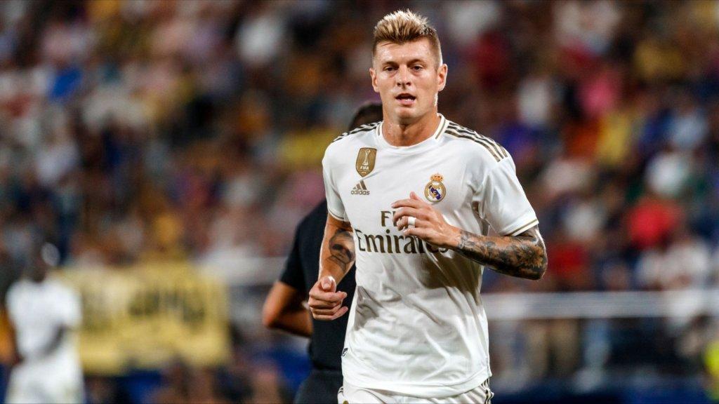 Preview: Sevilla vs Real Madrid — LaLiga Matchday 5
