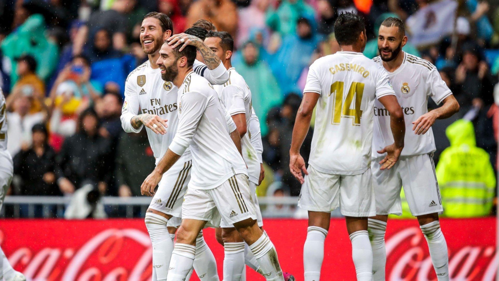 Preview Real Madrid Vs Osasuna Laliga Matchday 6 Infinite Madrid