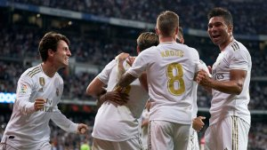 Preview: Real Madrid vs Club Brugge — UCL Matchday 2
