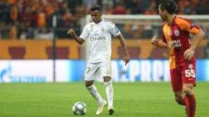 "Rodrygo: ""I'm happy for the opportunity as I fulfilled my dream"""
