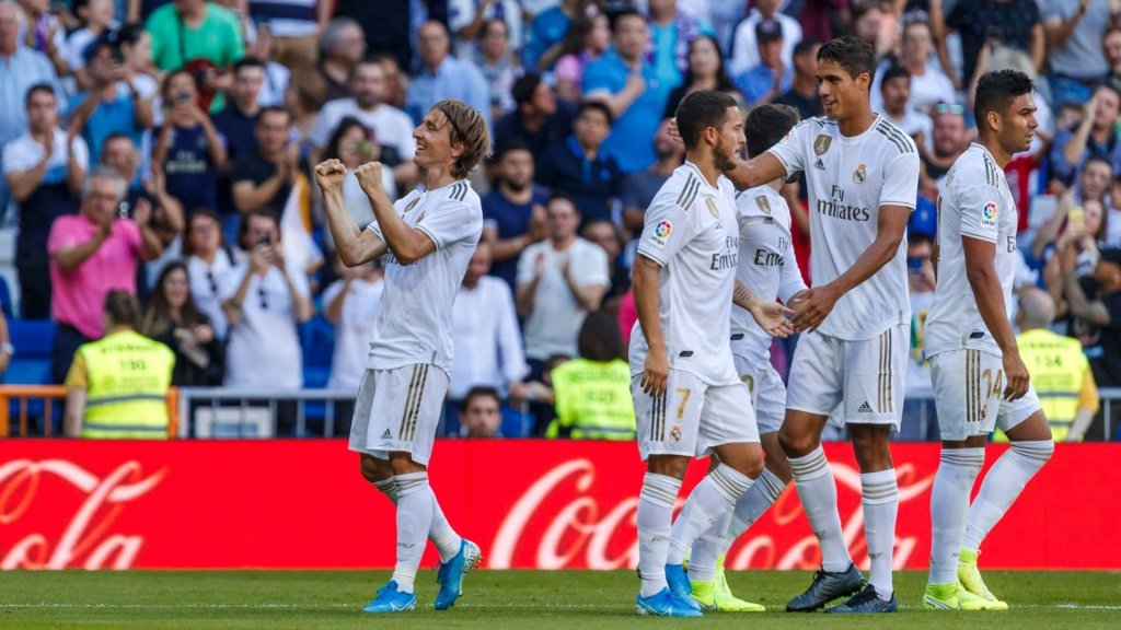 Match Preview: Real Madrid vs Leganés — LaLiga Matchday 10